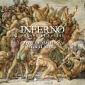 拉素士:地獄(宗教合唱曲) 丹尼爾.流斯 指揮 阿姆斯特丹阿卡貝拉樂團Cappella Amsterdam, Daniel Reuss / Lassus: Inferno