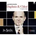 拉威爾:達芬尼與克羅依全曲-世紀樂團,羅斯 指揮 / François-Xavier Roth / Ravel: Daphnis & Chloe (complete)