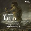 馬勒: 第一號交響曲(巨人) 芳斯瓦-澤維爾.羅斯 指揮 世紀樂團Francois-Xavier Roth / Les Siecles / Mahler: Symphony No. 1 in D major (Titan)