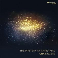 聖誕節的奧秘 ORA合唱團ORA Singers / The mystery of Christmas