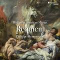 莫札特:安魂曲 菲利普.赫瑞維賀 指揮 根特聲樂合唱團 香榭麗舍管弦樂團 皇家禮拜堂合唱團Philippe Herreweghe / Mozart: Requiem
