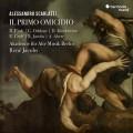 亞力山大.史卡拉底:歌劇(第一次謀殺) 雷尼.雅克伯斯 指揮 柏林古樂學會樂團(2CD)Rene Jacobs / Akademie Fur Alte Musik Berlin / A. Scarlatti: Cain overo Il primo omicidio
