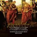 亞力山大.史卡拉第: 歌劇(葛莉賽達)全曲 雷尼.雅克伯斯  指揮 柏林古樂學會樂團Rene Jacobs / A. Scarlatti: Griselda