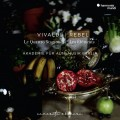 韋瓦第: 四季 / 雷貝爾: 元素 柏林古樂學會樂團	Akademie fur Alte Musik Berlin / Rebel: Les Elements & Vivaldi: The Four Seasons