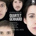 格哈德四重奏 / 貝爾格, 庫泰格, 舒曼: 弦樂四重奏  / Quartet Gerhard / Berg, Kurtag, Schumann: String Quartets