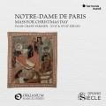 巴黎聖母院 聖誕彌撒 馬歇爾.佩雷斯 指揮 奧爾干農合唱團 Ensemble Organum / Mass for Christmas Day