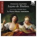 (SACD) 庫普蘭:黑暗日課 (SACD)François Couperin: Leçons de Ténèbres