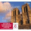 巴黎聖母院的音樂(馬肖:聖母彌撒) 馬歇爾.佩雷斯 指揮 奧爾干農合唱團Ensemble Organum / Musique Pour Notre-Dame de Paris