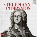 (7CD)泰勒曼: 歌劇奧菲斯等作品集 柏林古樂學會樂團 雷尼.雅克伯斯 指揮  / Akademie fur Alte Musik Berlin / A Telemann Companion: Orpheus