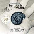 60週年紀念精選輯 harmonia mundi世代(二) 1988-2018年 - 家族精神