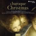 巴洛克聖誕歌曲集 雷尼.雅克伯斯 指揮 柏林古樂學會樂團(4CD) Rene Jacobs / A Baroque Christmas
