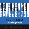 100首鋼琴傑作選曲集	100 Piano Masterpieces