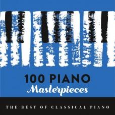 100首鋼琴傑作選曲集100 Piano Masterpieces