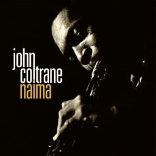 (黑膠)約翰·柯川 / 奈瑪 / John Coltrane / Naima
