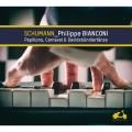 """舒曼:蝴蝶、狂歡節、大衛同盟舞曲 """"Schumann: Papillons, Carnaval & Davidsbündlertanze """""""