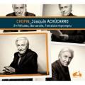 LDV44 蕭邦:24首前奏曲 阿丘卡羅鋼琴 Joaquin Achucarro/Chopin:24 Preludes / Barcarolle / Fantaisie / Impromptu (La Dolce Volta)