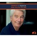 葛拉納多斯: 哥雅畫景(鋼琴組曲) 尚-菲利普.柯拉德 鋼琴Jean-Philippe Collard / Granados: Goyescas