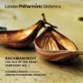 拉赫曼尼諾夫: 交響詩(死之島) / 第一號交響曲 尤洛夫斯基 指揮 倫敦愛樂管弦樂團 Vladimir Jurowski / Rachmaninoff: The Isle of the Dead & Symphony No. 1