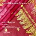 拉維.香卡:歌劇(蘇坎雅) 大衛墨菲 指揮 倫敦愛樂管弦樂團LPO, David Murphy / Ravi Shankar: Sukanya
