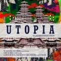 馬提諾夫:(烏托邦)交響曲 尤洛夫斯基 指揮 倫敦愛樂管弦樂團LPO,Vladimir Jurowski / Vladimir Martynov: Utopia Symphony