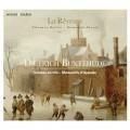 布克斯特胡德:三重奏鳴曲  Buxtehude / Sonates en trio