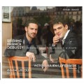 布拉姆斯、法朗克&德布西:大提琴作品 Brahms, Franck & Debussy: Cello Sonatas