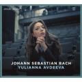 巴哈:英國組曲 阿芙蒂耶娃 鋼琴 / Yulianna Avdeeva / Bach: English Suite No. 2