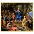 MIR332 巴哈: 安慰,清唱劇22.75.127號 利恰卡爾古樂團 Ricercar Consort / J.S. Bach: Consolatio (MIRARE)