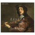 倫敦 - 17世紀普塞爾時代的音樂  夢想家樂團La Reveuse / London (Circa 1700): Purcell & his Generation