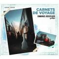音樂旅途遊記 艾曼紐.賀斯費爾德 吉他Emmanuel Rossfelder / Carnets de voyage