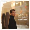 無言的比才(萊茵之歌鋼琴獨奏曲) 納森奈爾.郭恩鋼琴Nathanael Gouin / Bizet - Sans Paroles
