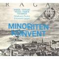 波雷/少數民族修道院手稿十四作品集 S.Paulet/Minoritenkonvent (Manuscript XIV 726 from the Convent of the Minorites) (Muso)