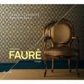 MU017 佛瑞: 歌曲集 替博.廉納 男高音 Thibaut Lenaerts / Faure - Melodies (Muso)