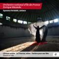 法雅:愛情魔法師/三角帽 馬佐拉 指揮 法蘭西島國家交響樂團Enrique Mazzola / De Falla: L'amour Sorcier, Le Tricorne, Fanfare pour une fete