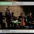 杰哈德.佩頌: 室內樂及清唱劇 Gerard Pesson: Musique De Chambre (NoMad)