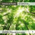 樹林之聲(法國作曲家作品改編集) 范.畢克 指揮 法國皮卡第管弦樂團Orchestre de Picardie, Arie van Beek / Camille Pepin:The Sound of Trees