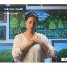 我最愛的海地(海地作曲家鋼琴音樂) 賽莉蔓.杜第 鋼琴Celimene Daudet / Haiti mon amour