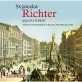 舒伯特: 鋼琴奏鳴曲 李希特 鋼琴 Svjatoslav Richter / Schubert: Piano Sonatas