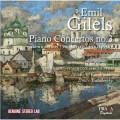 拉赫曼尼諾夫/普羅高菲夫: 第3號鋼琴協奏曲 吉利爾斯 鋼琴  Emil Giels / Plays Russian Piano Concertos
