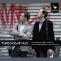 不停息的探戈舞曲(薩克斯風及打擊樂)  Piazzolla:Tango Continuo