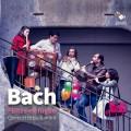 PTY218168 巴哈: 賦格長笛 糊塗配偶樂團 Consort Brouillamini / J.S. Bach: Flutes en fugue (paraty)