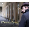 18世紀法國作曲家Charles Dolle室內樂作品集  Anonyme Parisien