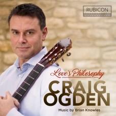 愛的哲學 克雷格·烏登 吉他 / Craig Ogden / Love's Philosophy
