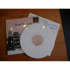 "(黑膠) 紅粉馬丁尼:歡樂滿人間 / Pink Martini / Joy to the World 12"" white vinyl LP"