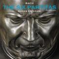 (2CD)巴哈:六首組曲 馬漢.埃斯法哈尼 大鍵琴(2CD)Mahan Esfahani / Bach: The Six Partitas