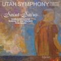 聖桑: 第二號交響曲/骷髏之舞/(羅馬城)交響曲 西耶瑞.費雪 指揮 猶他交響樂團Thierry Fischer / Saint-Saens : Symphony No 2, Danse macabre & Urbs Roma