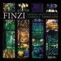 芬濟: 合唱作品集 史帝芬.雷頓 指揮 劍橋聖三一學院合唱團 Trinity College Choir Cambridge / Finzi Choral works
