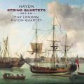 海頓 : 弦樂四重奏,作品71,74  倫敦海頓弦樂四重奏The London Haydn Quartet / Haydn: String Quartet Op.71 & 74