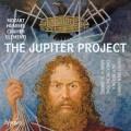 朱彼得計畫(莫札特作品改編室內樂版)  魔笛序曲 / 費加洛婚禮序曲 / 第41號交響曲(朱彼得) / 第21號鋼琴協奏曲 大衛.歐文.諾里斯 鋼琴 / 凱蒂.伯雀 長笛 / 卡洛琳·芭爾汀 小提琴 / 安德魯.史基摩爾 大提琴 Mozart: The Jupiter Project