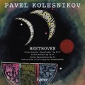 貝多芬:(月光)奏鳴曲 柯列斯尼可夫 鋼琴 	Pavel Kolesnikov / Beethoven: Moonlight Sonata & other piano music